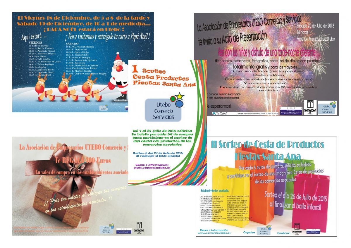 Collage Acciones Realizadas UCS